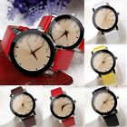 NEW Neutral Leisure Letters Motion Simulation Of Electronic Quartz Analog Watch