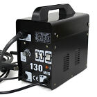 Gas Less Flux Core Wire Welder Welding Machine Cooling Fan 110V MIG-100/MIG-130