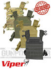 Viper Elite Carrier Plate Carrier Airsoft Paintball MILSIM FREE PATCH & SHIPPING