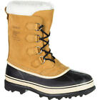 **NWT**Sorel Caribou Men's Boots Buff Size 11 / 13 / 14 *Retail: $140.00*