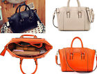 Fashion Women Handbag PU Shoulder Messenger Bag Women Satchel Tote Purse Bags