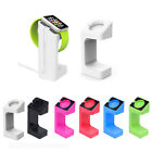 Charger Stand Holder Charging Docking Station For Apple Watch iWatch 38mm /42mm