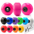 "Combo 5"" Skateboard Trucks + 52mm Skateboard Wheels (color)+ Abec-7 Bearings"