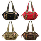 Betty Boop Vintage Style Women's Shoulder Pocket Handbags Girls Bags #MT1011