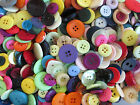 80g -120g - 160g or 200g BAG ASSORTED MIXED VARIETY OF COLOURS MIXED BUTTONS