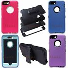 New Defender Series Case & Belt Clip Holster for Apple iPhone 6 6 Plus