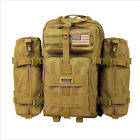 Seibertron Falcon Backpack Compact Assault Pack Summit Bag Motorbike packback