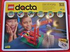 LEGO DACTA  Simple Mechanisms Set # 9630 - Complete with TEACHERS MANUAL