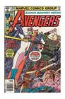 The Avengers #195 (May 1980, Marvel) 1st Taskmaster cameo VF/NM Newsstand