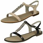Ladies Clarks Casual Sandals Sail Cruise