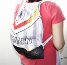 """20"""" National Team Tall Small Backpack Bag Case Sport Backpack Bag Fifa World cup"""
