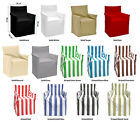 BRAND NEW  Rans Alfresco Director's Chair Cover (4 Colours) RRP $49.95