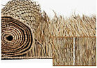 Palm Thatch Rolls Grade-Palapa Hut/Tiki Bar Covering-Choice of 2 Sizes
