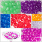 COLOURED FLOATING STONES/NUGGETS VASE FILLERS 50 PER PACK EVENTS DECOR PARTY