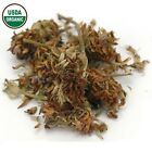 Red Clover Blossom - Organic Certified - Kosher Certified - Pick Quantity