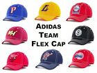 Brand New NWT Adidas NBA Primary Team Flex Cap Hat