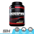 Horleys Crossfire Protein Powder | Whey Protein Cross Fire Horley's 1.32KG Horle