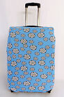 YORKSHIRE ROSE ALL OVER DESIGN CASESKINZ SUITCASE COVER *SUITCASE NOT INCLUDED*