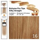 Bohyme I-Tips Silky Straight Color 16