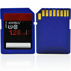 64GB 128GB SDHC High Speed Class 10 SD Card Memory Card For Camera Lenovo Laptop