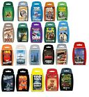 Top Trumps Classics, Brand New, Travel Toy, Card Game,Gift, Toy, FREE UK POST