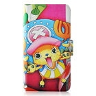 Hot One piece Chopper PU Leather Flip Case Cover For LG 13