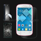Premium Tempered Glass Film Screen Protector for Alcatel One Touch POP C3 4033