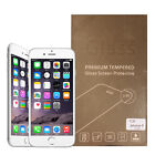 Macsight 9H Hardness Real Tempered Glass Screen Protector for iPhone & Galaxy