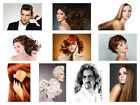 Posters for hair salon, hairdresser, barber, beauty, spa salons Print Poster