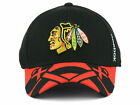 Reebok 2015 Chicago Blackhawks Draft Hat Cap Brand New With Tag