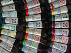 Daniel Smith Extra Fine Watercolors - listing #1 - 250 colors! Free shipping 2+