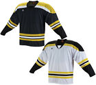 Warrior KH130 Hockey Jersey - Boston Bruins - Sr $21.99 USD on eBay