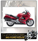 Honda St1300 A, Pan European Abs, 9, 2009-2013 Fork Parts, Spares & Accessories