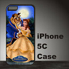 Beauty and the Beast Princes New Cover iPhone 4s 5 5s 5c 6 6+ 6s 6s+ 7 Case K#1