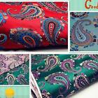 Ethnic style red/green satin brocade fabric table foot set cushion cover wedding