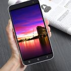"""6"""" Android 4.4 Dual SIM 3G Unlocked Smartphone QHD Dual Core Android Cell Phone"""