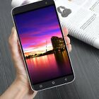 """6"""" Android 5.1 Dual SIM 3G Unlocked Smartphone QHD Quad Core Android Cell Phone"""