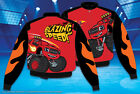 Blaze and the Monster Machine Blazing Speed Toddlers Kids Twill Jacket-JH Design