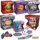 DRUMOND PARK MINI BOARD GAMES SERIES/ IDEAL FOR STOCKING FILLER / TRAVEL / PARTY