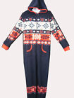 Primark  All In One Mens Pyjamas Sleep Suit  Adult Onesie  Bnwt Romper Dress Up