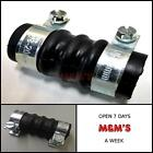 CLASSIC MINI - ROVER MINI BYPASS HOSE WITH CLIPS QTY 1 ALL MODELS  BL