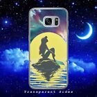 DISNEY LITTLE MERMAID PRINCESS FANCY PHONE CASE COVER FOR IPHONE SAMSUNG MODELS