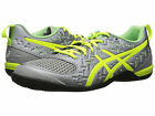 ASICS Womens GEL-FORTIUS 2 TR Grey/Yellow/Pistachio Running Shoes S567Y.1307