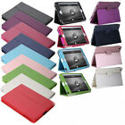 Stand Smart Leather Case Cover For Apple iPad 2 3 4 Air Air 2 mini 1 2 3 4
