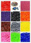 1000pcs New 5mm HAMA/PERLER Beads for GREAT Kids Child DIY Craft 13 Colors LA