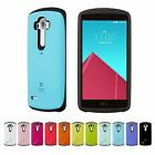 LG G4 Case iFace Sensation Genuine Original Anti Shock Protection Bumper Cover