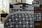 M197 Queen/King/Super King Size Bed Duvet/Doona/Quilt Cover Set New image