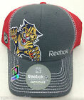 NHL Florida Panthers Reebok Flex Fit Cap Hat Style  M077Z NEW