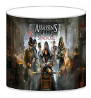Assassins Creed Syndicate Children's Lampshades Ceiling Light Table Bedding