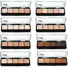 Graftobian Makeup HD Glamour Creme Foundation Palette
